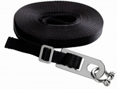 Adjustable Webbing Jackstay 12M
