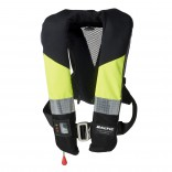 Baltic Optima 165N Automatic lifejacket with sprayhood and light! - HALF PRICE!