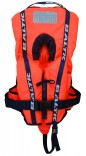 Baltic Baby Premium Lifejacket 3-15kg Orange