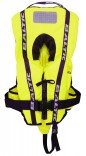 Baltic Premium Baby Lifejacket 3-15kg Yellow
