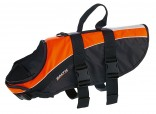 Premium Sport Dog Buoyancy Aid - Orange