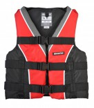 Crewsaver Max Red Buoyancy Aid - 50N Junior