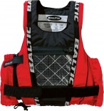 Baltic Dinghy Pro Buoyancy Aid Red/Black