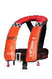 sMRT Hi-Rise SOLAS approved 275N Automatic Lifejacket with AU10 Beacon