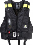 Baltic Black Hybrid 220 Vest - Automatic and Manual Versions Available!