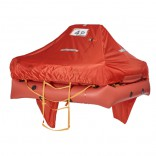 Crewsaver Mariner 4 man Liferaft - Valise