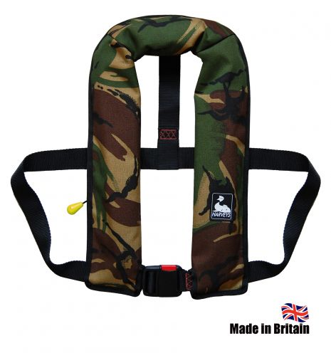 See the olive green lifejackets at the UK's leading online lifejacket store