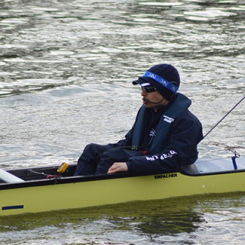 Rowing Lifejackets