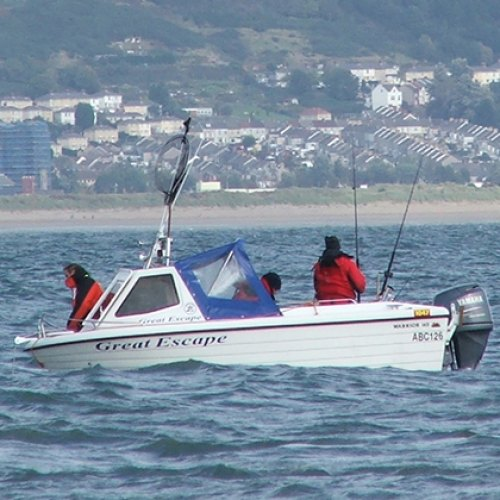 Angling and Fishing Lifejackets