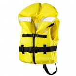 Typhoon 100N Yellow CE Approved Toddler's Foam Lifejacket 10-15kg - HALF PRICE!