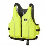 Baltic Radial Watersport PFD - UV Yellow - 4 sizes - Limited Stock! Save £10!