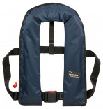 Bluewave 150N Navy Automatic Lifejacket - SAVE £10!