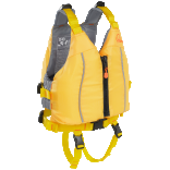 Palm Quest Junior 50N PFD - Yellow - 20-40kg - 2020 Model!