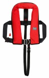 DWR Harness Automatic lifejacket 150N with crutch strap - Save £15!
