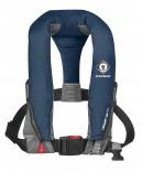 Crewsaver Crewfit 165N Sport Automatic Lifejacket - Navy Blue - SAVE £10!