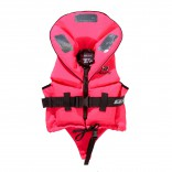 Baltic Safe Sailor Foam Lifejacket 3-10Kg - Pink