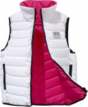 Baltic Flipper Buoyancy Aid - White/Pink