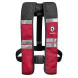 Crewsaver Crewfit Red 150N Lifejacket - Manual - Save £12!