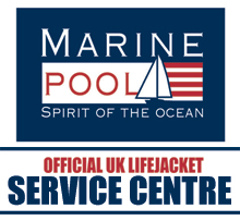 lifejacket service at the UK's leading online lifejacket store