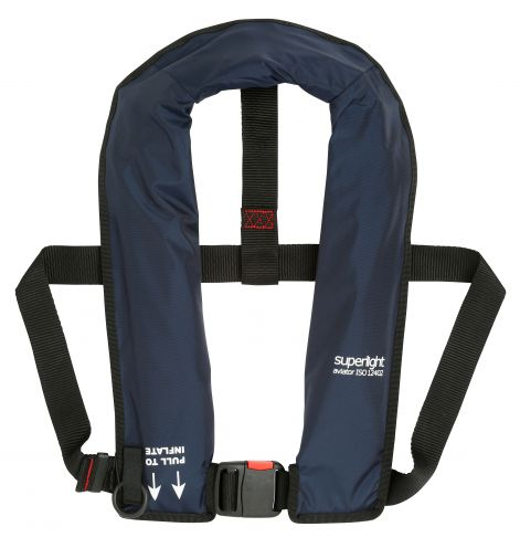 pilot lifejacket image