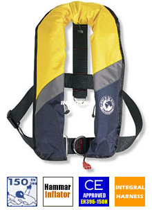 Information on lifejackets at the UK's leading online lifejacket store